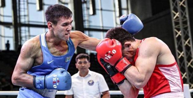 Стало известно расписание чемпионата мира-2019 по боксу