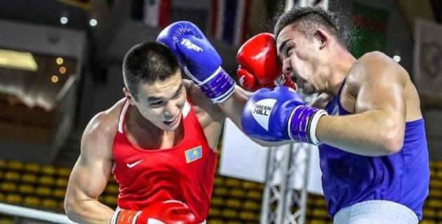 Главный тренер сборной Казахстана по боксу объяснил отсутствие чемпиона Азии в составе на ЧМ