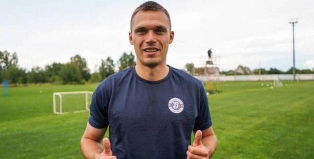 Дожили, или как в Беларуси восприняли новость о смене гражданства воспитанником казахстанского футбола