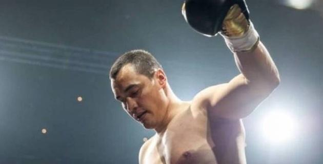 Казахстанский супертяж в Москве встретится с соперником из Африки с 17 нокаутами