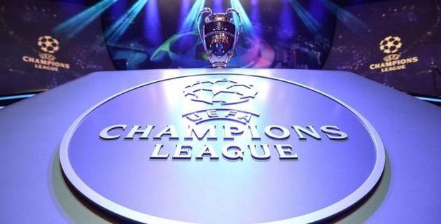 Стали известны составы всех групп в Лиге чемпионов