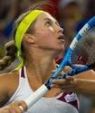 Юлия Путинцева завершила выступление на US Open в одиночном разряде
