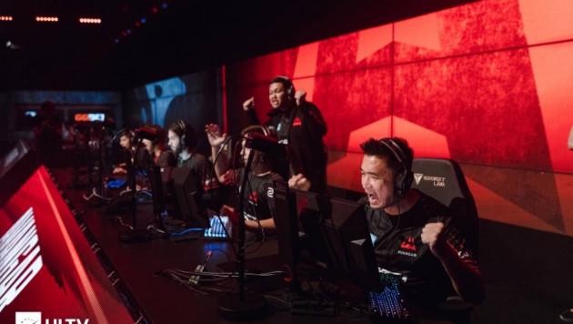Казахстанская команда по CS:GO узнала соперника по плей-офф турнира с призовым фондом миллион долларов