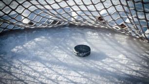 В чемпионат Казахстана по хоккею может вступить российский клуб