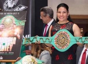 WBC вручит праздничные пояса победителям боев в День независимости Мексики