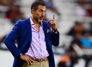Уругвайский тренер уволился из сборной из-за скуки