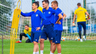 Матч сборной Казахстана с Кипром в отборе на Евро-2020 покажут в прямом эфире