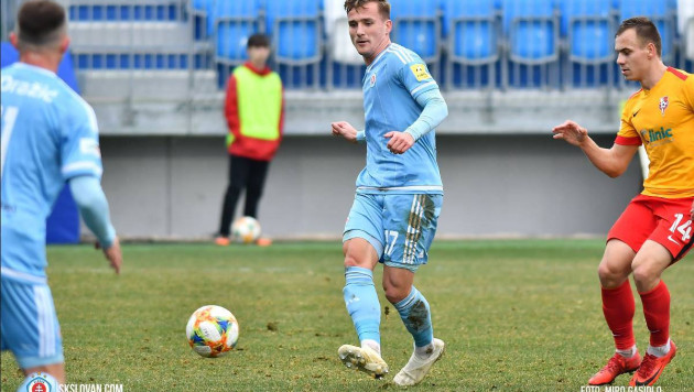 Чемпион двух стран, важный гол в ЛЕ и желание играть за Казахстан. Кто такой Юрий Медведев