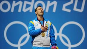 Илья Ильин вошел в состав сборной Казахстана на чемпионат мира по тяжелой атлетике