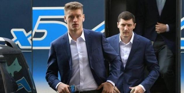 """""""Барыс"""" назвал состав на первый выезд в новом сезоне КХЛ"""