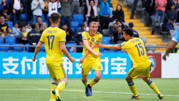 Прошли годы, или когда в последний раз сборная Казахстана выигрывала турнирный матч в гостях