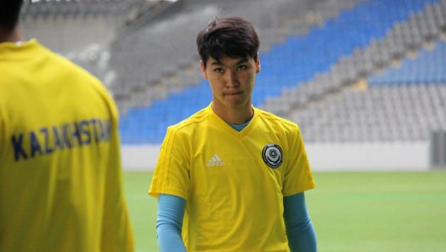 Сейдахмет не попал в заявку молодежной сборной Казахстана на матч с чемпионами Европы