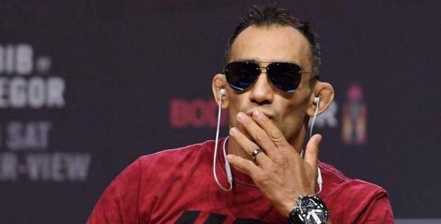 Бывший временный чемпион UFC прокомментировал предстоящий бой Хабиба и Порье