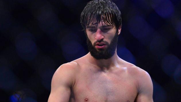 Участник драки после боя Нурмагомедов - МакГрегор вернулся в UFC с ничьей