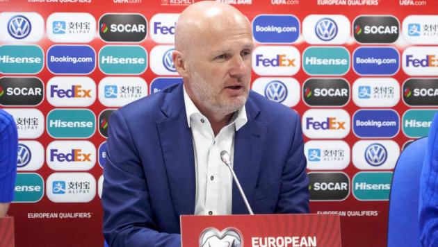 Мы не будем нарываться, но сборная Казахстана не планирует только защищаться - Билек о матче с Россией в отборе на Евро-2020