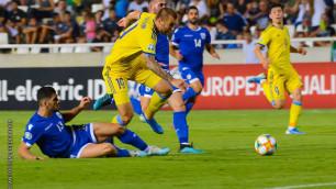 Идем на рекорд. Почему отбор на Евро-2020 может стать лучшим в истории сборной Казахстана по футболу