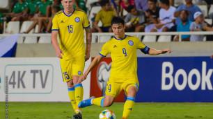 Три матча без голов, или сможет ли сборная Казахстана забить России с четвертой попытки?