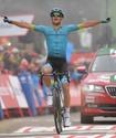 """Это великолепное продолжение моего самого успешного сезона - Фульсанг о победе на этапе """"Вуэльты"""""""