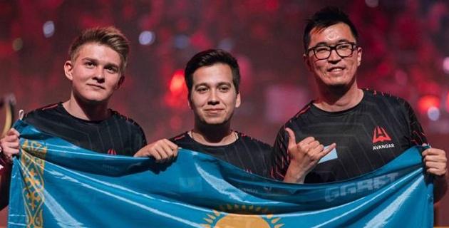 Казахстанская команда по CS:GO вошла в ТОП-10 мирового рейтинга после сенсационного участия в финале международного турнира
