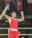 Чемпион Азии из Казахстана узнал первого соперника по ЧМ-2019 по боксу