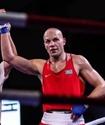 Определился первый соперник Василия Левита на ЧМ-2019 по боксу в России
