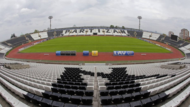 """Соперник """"Астаны"""" проведет первый матч в Лиге Европы без зрителей"""