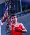 Чемпион мира по боксу из Казахстана Ералиев встретится в первом бою ЧМ-2019 с призером Олимпиады в Рио