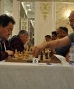 Казахстанские шахматисты завоевали все комплекты медалей на чемпионате Азии среди сеньоров в Алматы