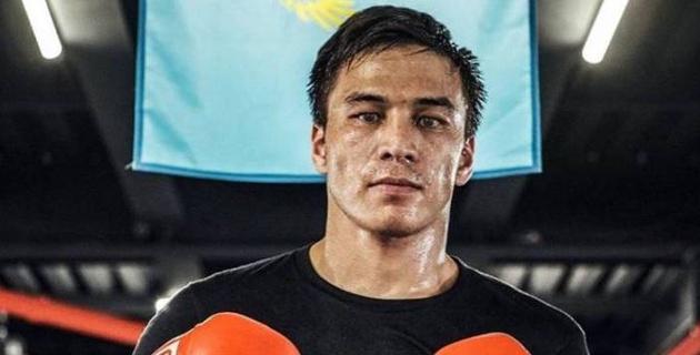 Бой непобежденного казахстанца с экс-чемпионом мира заинтересовал представителей Golden Boy и DAZN