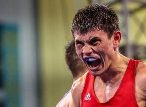 Финалист чемпионата Азии по боксу из Казахстана узнал второго соперника на ЧМ-2019 в России