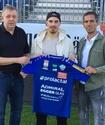 Команда казахстанского тренера лишилась игрока после вылета из еврокубков