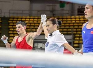 Видео боев, или как казахстанцы Сафиуллин и Нурдаулетов стартовали с побед на ЧМ-2019 по боксу