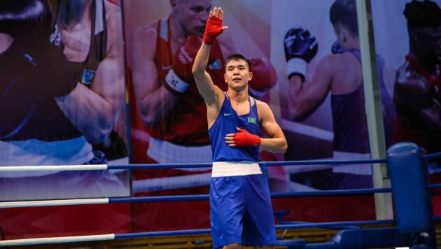 Казахстанец Жусупов узнал первого соперника на чемпионате мира-2019 в России