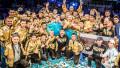 """Казахстанский телеканал покажет документальный фильм про """"Астана Арланс"""""""