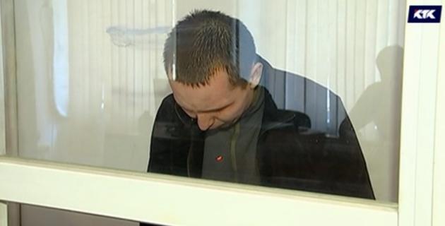 Укравший зеркала с авто Баландина и отпущенный из зала суда попался на таком же преступлении