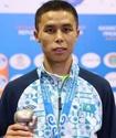Третий подряд казахстанский боксер стартовал с победы на ЧМ-2019 в России