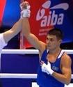 Казахстанский боксер выиграл второй поединок на ЧМ-2019 без боя