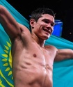 Данияр Елеусинов поднялся в мировом рейтинге после победы нокаутом в первом раунде