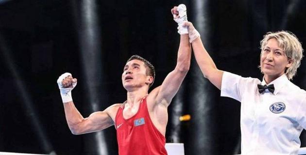 Действующий чемпион мира из Казахстана стартовал на ЧМ-2019 с победы над призером ОИ-2016