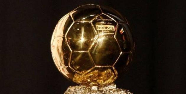 """""""Золотой мяч"""" предложили вручать в каждом амплуа"""