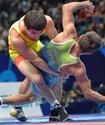 Казахстан завоевал первую лицензию в борьбе на Олимпиаду-2020