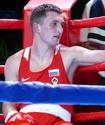 Российский боксер из веса казахстанца Жусупова победил нокаутом на чемпионате мира-2019