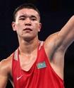 Абылайхан Жусупов победил двукратного чемпиона Азии в первом бою на ЧМ-2019 по боксу