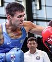 Чемпион Азии из Казахстана победил американца во втором бою на ЧМ-2019 по боксу