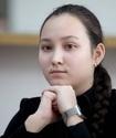 Казахстанская шахматистка Жансая Абдумалик подписала контракт с немецким суперклубом