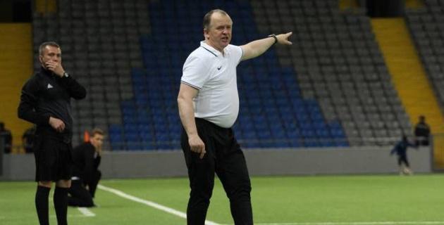 СМИ узнали об отставке главного тренера финалиста Кубка Казахстана по футболу