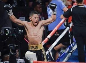 Казахстанский боксер взлетел в мировом рейтинге после победы нокаутом в андеркарте Фьюри