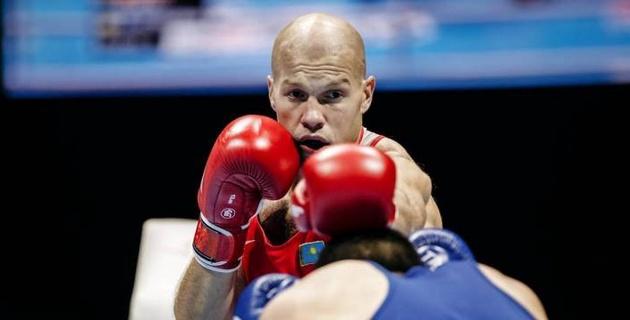 Первое противостояние с Узбекистаном. Прямая трансляция боев Левита, капитана и еще пяти казахстанцев за выход в полуфинал ЧМ-2019 по боксу