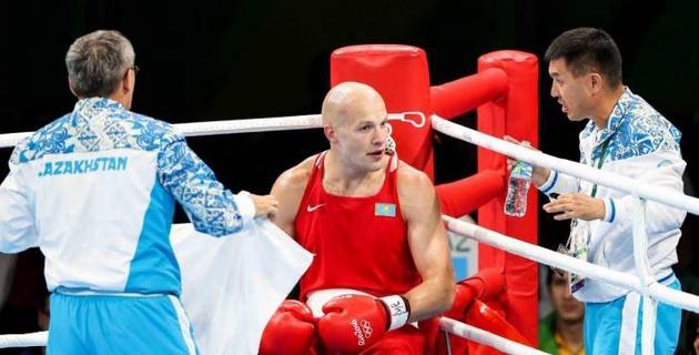 Василий Левит вышел в полуфинал чемпионата мира-2019 по боксу и гарантировал себе медаль