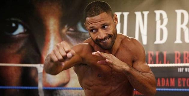 Нокаутированный Головкиным экс-чемпион рассказал о возвращении на ринг